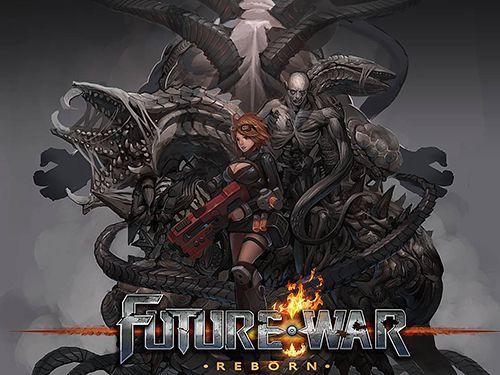 logo Krieg der Zukunft: Reborn
