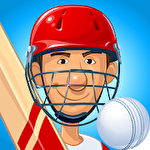 Stick cricket 2 Symbol