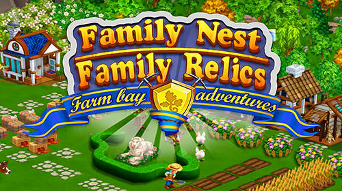 Family nest: Family relics captura de tela 1