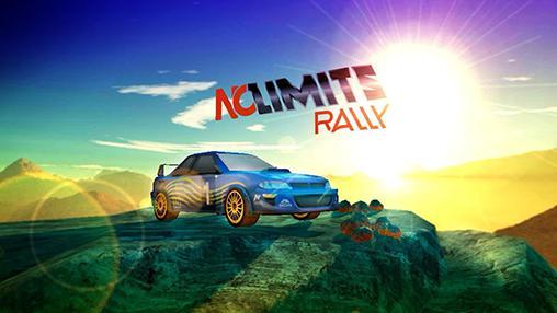 No limits rally Symbol
