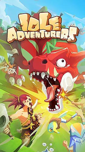 アイコン Idle adventurers