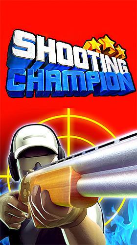 Shooting champion скриншот 1