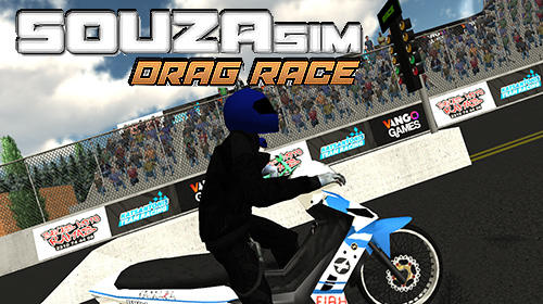 Souzasim: Drag race Screenshot