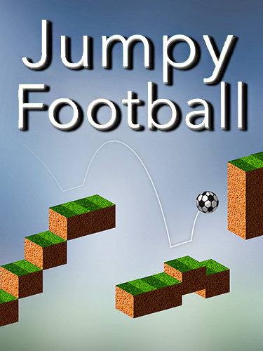 Jumpy football Symbol