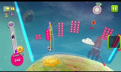 HD-Spiele Space Ark THD auf Deutsch