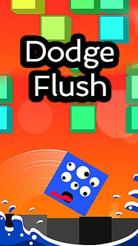 Dodge flush Screenshot