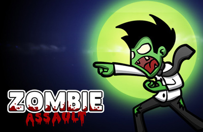 logo Zombie Assault