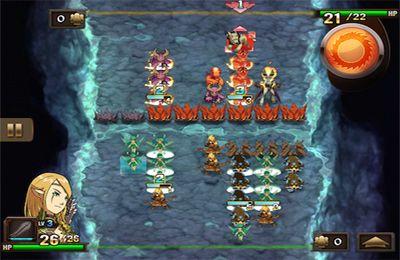 Jeux en ligne La Puissance et La Magie: Le Conflits des Héros