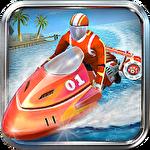 Powerboat racingіконка