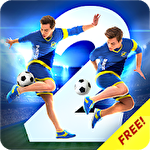 Skilltwins football game 2 Symbol