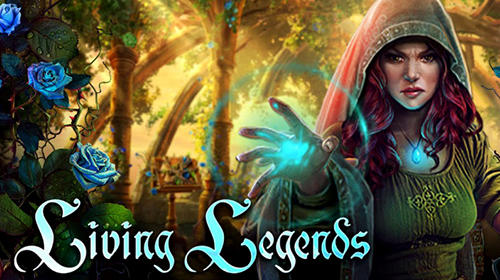 Living legends: Bound captura de pantalla 1