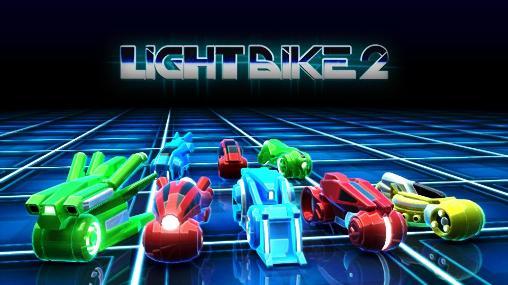 Lightbike 2 screenshots