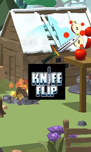 Knife flip screenshot 1