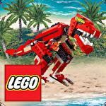 アイコン LEGO Creator islands