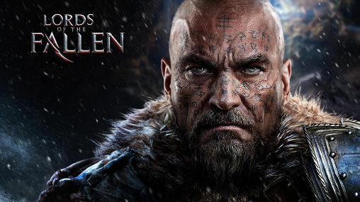 Lords of the fallen screenshots