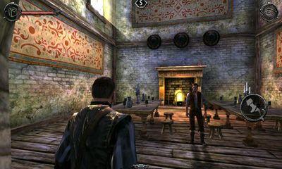 Ravensword: Shadowlands screenshot 1