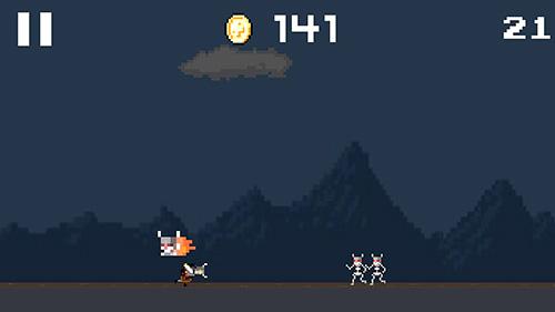 Arcade He'll jump für das Smartphone