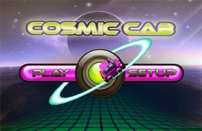 logo Le Taxi Cosmique