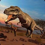 アイコン T-Rex survival simulator