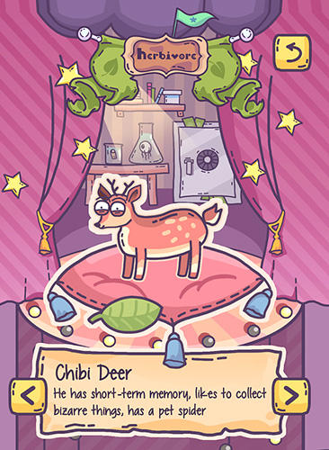 Sin circus: Animal tower pour Android