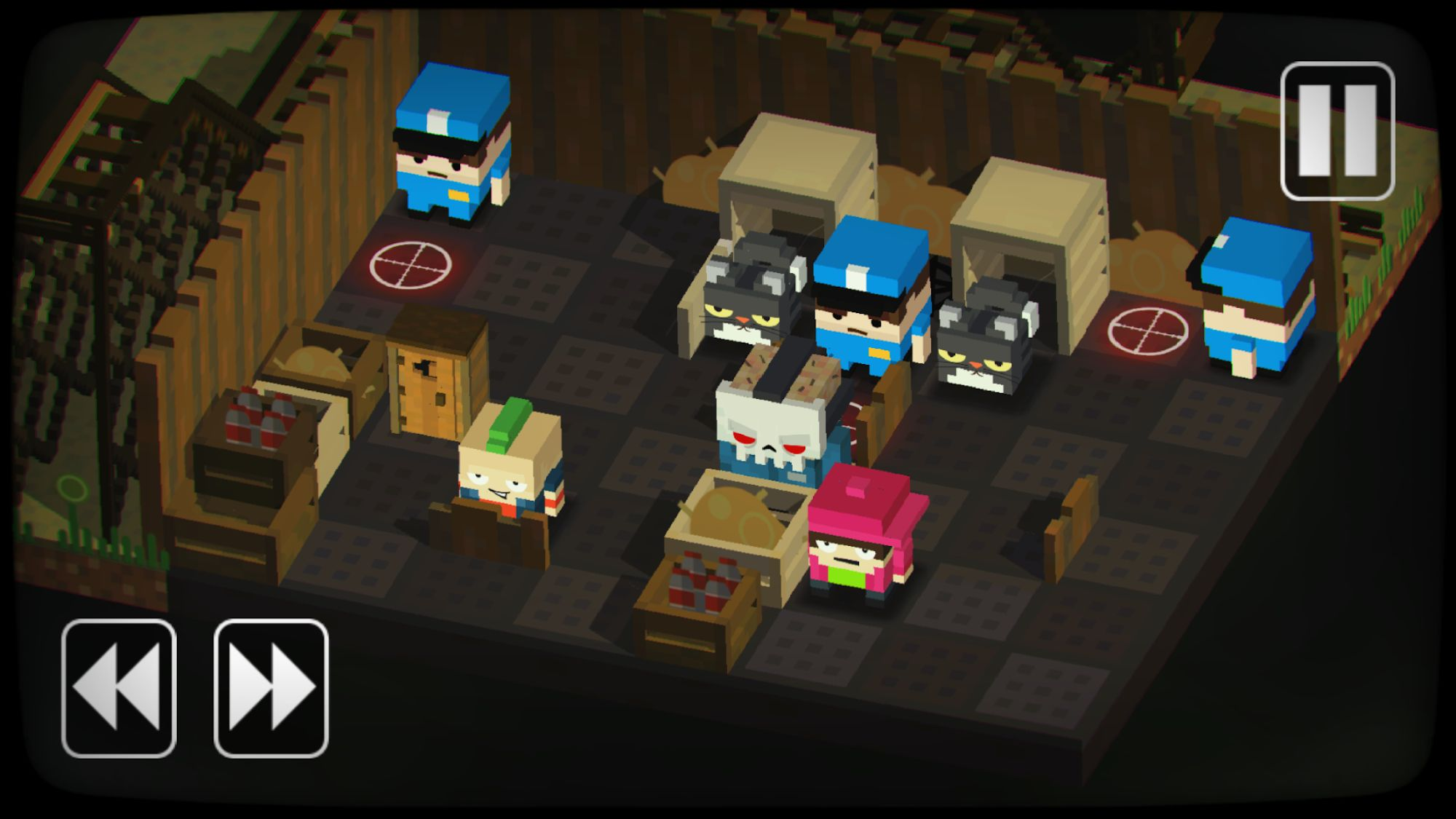 Slayaway Camp: Free 2 Slay for Android