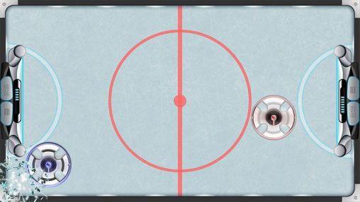 Multi air hockey screenshot 4