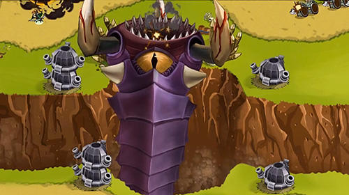 King of defense: The last defender für Android