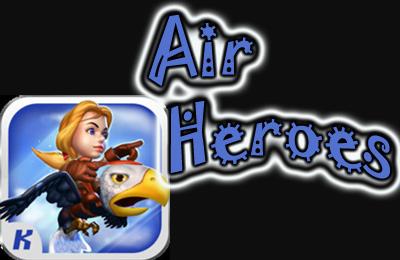 logo Helden der Lüfte