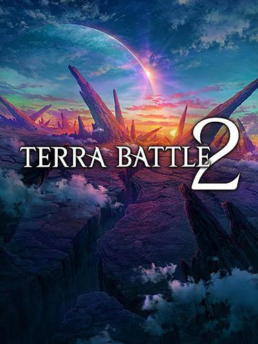 logo Terra Battle 2