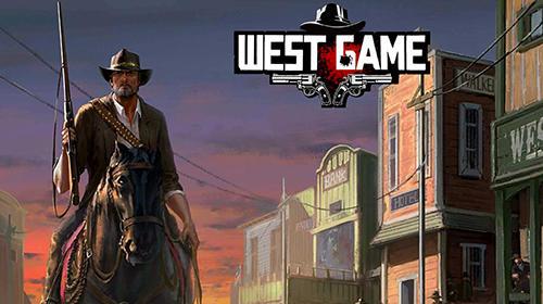 logo Juego del oeste