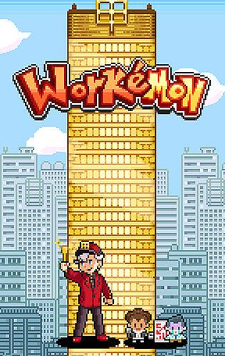 скріншот Workemon