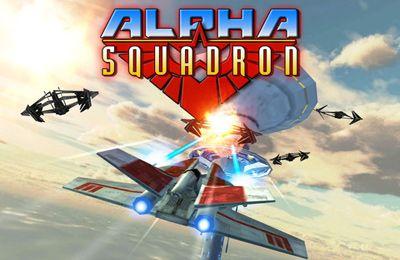 logo Alpha Schwadron