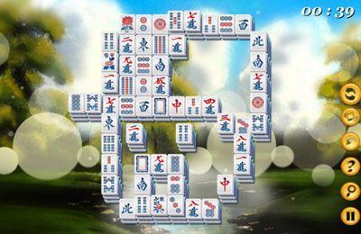 Mahjong Deluxe para iPhone