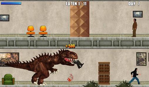 London rex para Android
