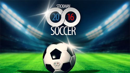 logo Foot de Stickman 2016