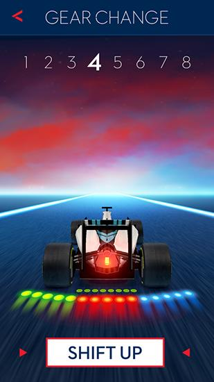 Oris: Reaction race para Android