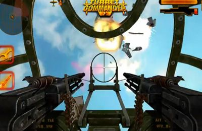 Turret Commander for iPhone for free