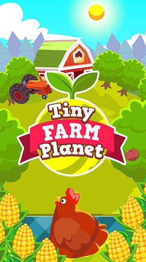 Tiny farm planet Symbol