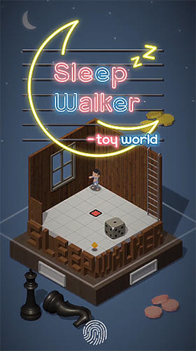 Sleepwalker: Toyworld Screenshot