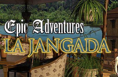 ロゴエピック冒険:ジャンガダ