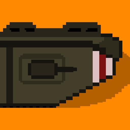 Trench Warfare 1917: WW1 Strategy Game icône