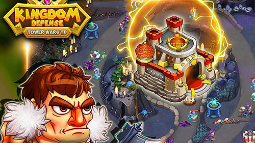 Kingdom defense: Tower wars TD capture d'écran 1