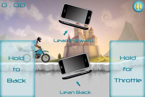 Arcade-Spiele: Lade Stunt Moto Experimente auf dein Handy herunter