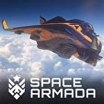 Space armada: Galaxy wars Symbol