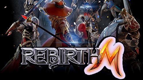 Rebirth M captura de pantalla 1