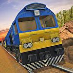 Иконка Train driver 2018
