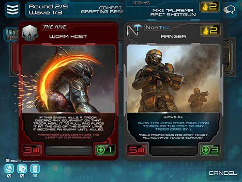Multiplayer: Lade Xenoshyft auf dein Handy herunter