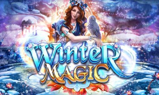 Winter magic: Casino slots screenshot 1