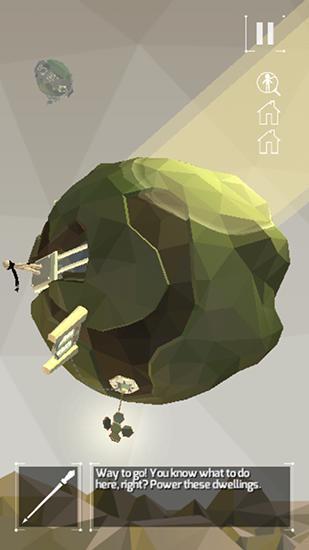 The path to Luma screenshot 4