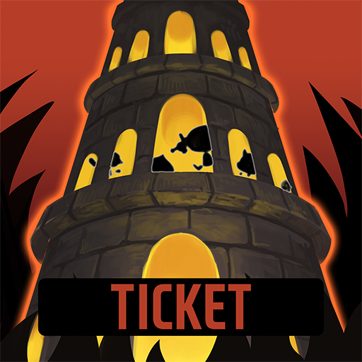Tower of Farming - idle RPG (Ticket Event) ícone